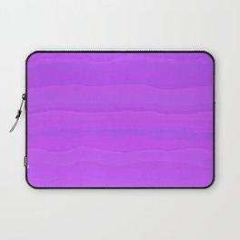 Purple Mountain Majesty Laptop Sleeve