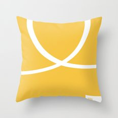 You Are All You Need Throw Pillow