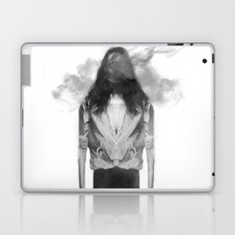 Faceless Laptop & iPad Skin