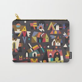 Schema 15 Carry-All Pouch