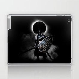 Knight of Faraam Laptop & iPad Skin