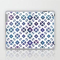 Broken Geometry 3 Laptop & iPad Skin
