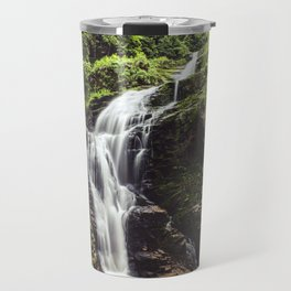 Wild Water - Landscape and Nature Photography Travel Mug