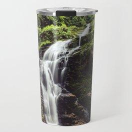 Wild Water - Landscape and Nature Photography Travel Mug