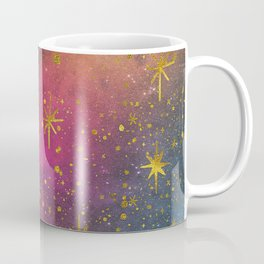 Cosmic Coffee Mug