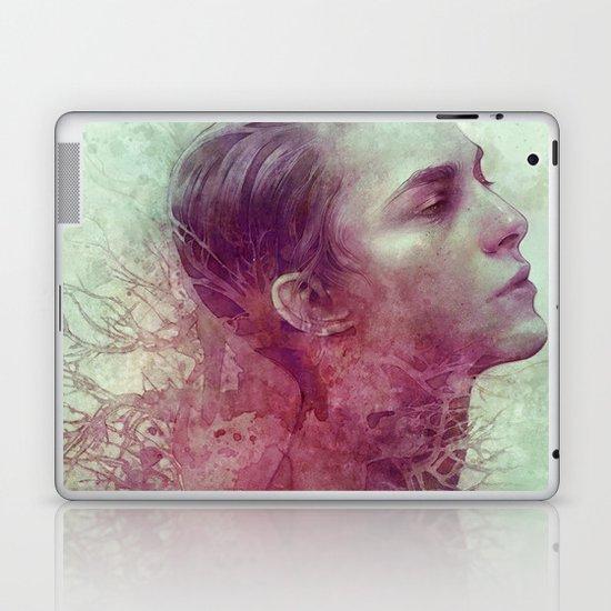 Vein Laptop & iPad Skin