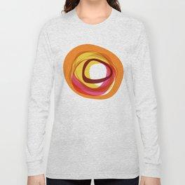 Sunshine Study #6 Long Sleeve T-shirt