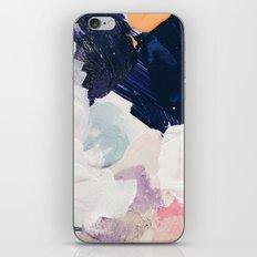 Rue iPhone Skin