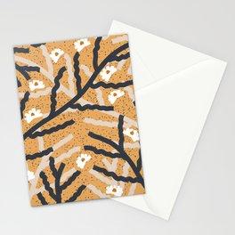 Pu'er Chrysanthemum Tea Stationery Cards