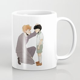 Reigen & Mob Coffee Mug