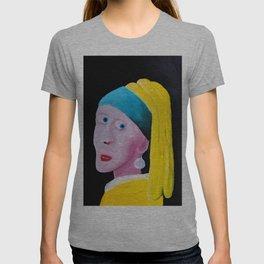 Kona með buff T-shirt