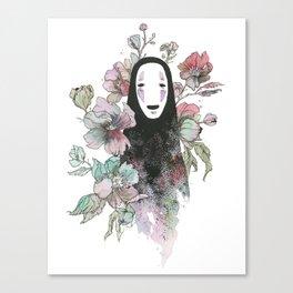 Renewed Canvas Print