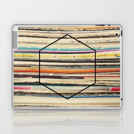 Modern Music Laptop & iPad Skin