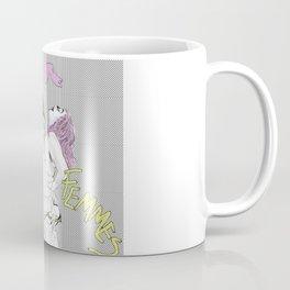 Yeah Fats Yeah Femmes Coffee Mug