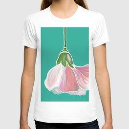 The Blue Flower T-shirt