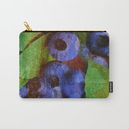 Fruits - Mirtilo Carry-All Pouch