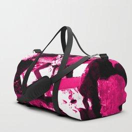 Dream House Rubble Duffle Bag