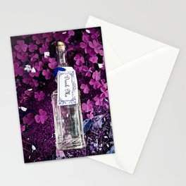 Drink Me Stationery Cards