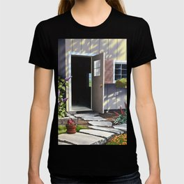 Wisconsin Summer Shed T-shirt