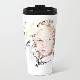 Let slip Travel Mug