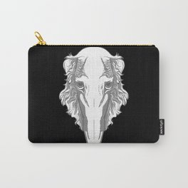 Borzoi Team Snooter Carry-All Pouch