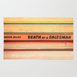 Death of A Salesman Rug