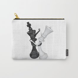 Chess dancers Carry-All Pouch