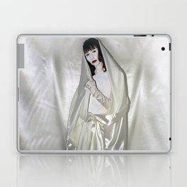 "say no to patriarchy / ""the madonna"" Laptop & iPad Skin"
