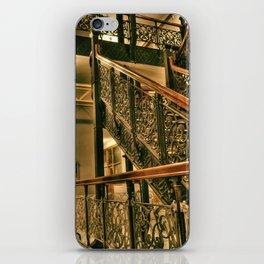Monadnock Staircase iPhone Skin