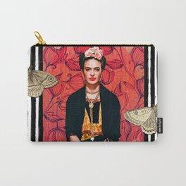 Frida enamorada Carry-All Pouch