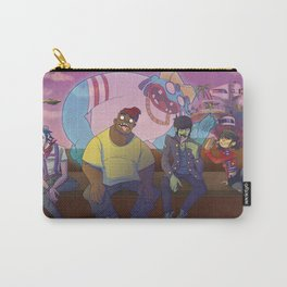Humanz After All Carry-All Pouch