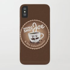Doubleshot Joe Slim Case iPhone X