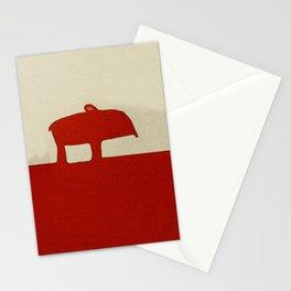 Tapir Stationery Cards