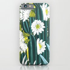 Cactus Garden iPhone 6s Slim Case