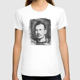 John Steinbeck T-shirt