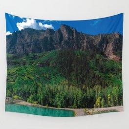 Hawaiian Colorado Wall Tapestry