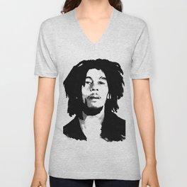 Mr. Marley Unisex V-Neck