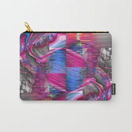 mixed all into one III Carry-All Pouch