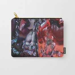 Show me your diamonds Carry-All Pouch