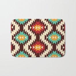 American Native Pattern No. 182 Bath Mat