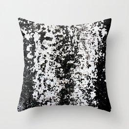 River Throw Pillow