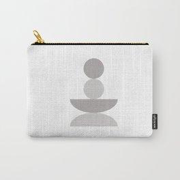 Zen - Balancing Carry-All Pouch