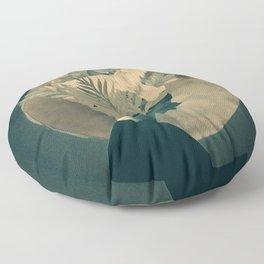 Moonlight Lady Floor Pillow