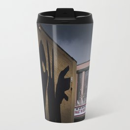 Baltimore Love Travel Mug