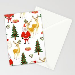 Always Christmas Stationery Cards