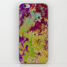 efflorescent #21.2 iPhone Skin