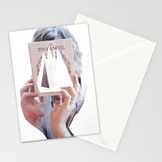 The Tiny Angel Stationery Cards