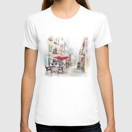 Salzburg2 T-shirt