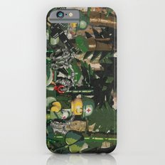 Tending to the Wounded, Vietnam iPhone 6s Slim Case