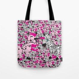 Yumm-EE & Zanby Tote Bag